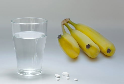 Мочегонные средства (диуретики) для похудения
